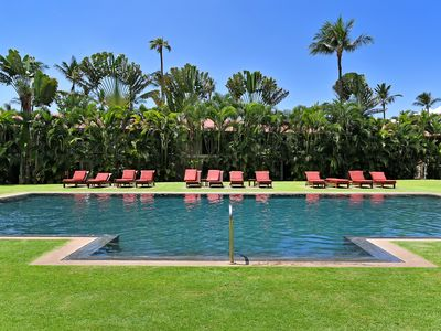Photo for New Listing! SPECIAL at the Beautiful, Tropical Aina Nalu! 2bd, 2bath unit