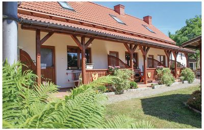 Photo for 1 bedroom accommodation in Kolczewo