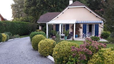 Photo for House in the country any comfort close to oloron st marie