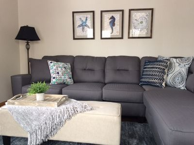 Photo for Cozy Home is the Heart of Des Moines