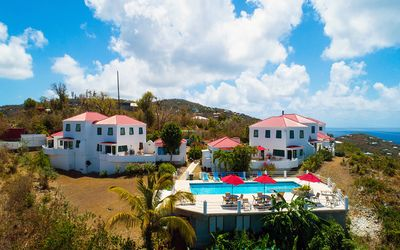 Photo for Townhome Villa w/Pool and Ocean Views! 20% Off Select Dates! Inquire Now!