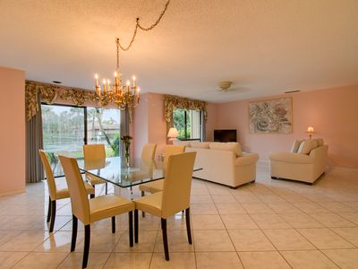 Photo for Blind Pass E104: A Sanibel Sensation by Bowman's Beach with Great Amenities!