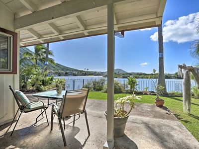Photo for 1BR House Vacation Rental in Honolulu, Hawaii