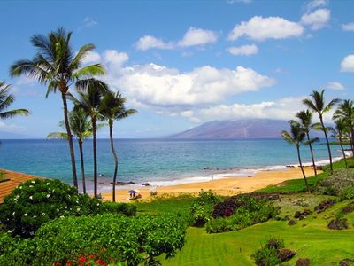 Photo for Upgraded Unit w/ Beautiful Ocean Views - Starting @ $496/nt - Makena Surf C-103