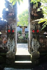 Photo for Sadru House - Near Ubud Royal Palace