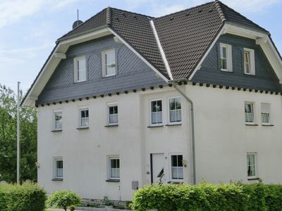 Photo for Comfortably furnished apartment with balcony in the Sauerland region and close to Winterberg