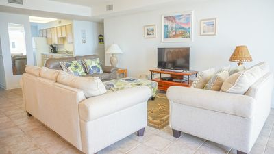 Photo for Amazing Memories Will be Made in this Gulf Front Condo