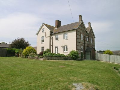 Photo for 7 bedroom accommodation in Plush, near Piddletrenthide