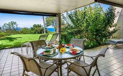 Spacious | Golf Course & Ocean View | Starts at $147/nt