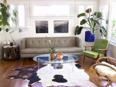 Photo for Venice Designer's Mid Century 3 Bedroom Home