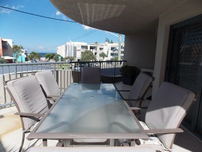 Photo for Breakwater Views Apt 2