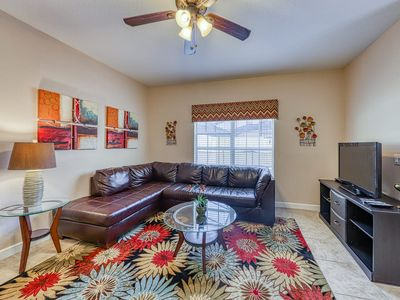 Photo for The Paradise Place, 10 mins from Disney!