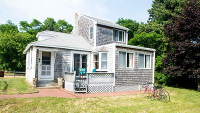 Photo for Martha's Vineyard Cottage
