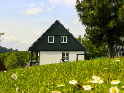 Photo for Vacation home Happy Hill in Černý Důl/Čistá - 6 persons, 3 bedrooms