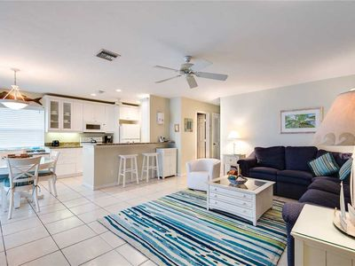 Photo for 2BR House Vacation Rental in Sanibel, Florida