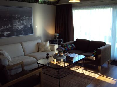 Photo for Holiday apartment P3F South Limburg / Ardennes