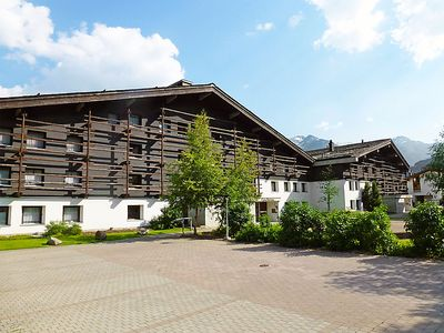 Photo for Apartment Acletta (Utoring) in Disentis - 8 persons, 3 bedrooms