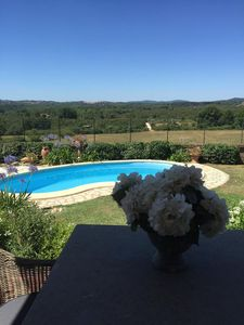 Photo for Luxury Villa with Private Pool near ROME WiFi Parking