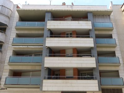 Photo for 2BR Apartment Vacation Rental in Lleida