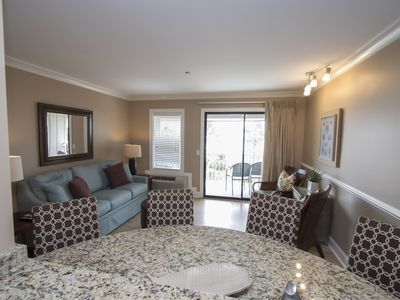 Photo for Beautiful Oceanfront Villa!  Heated Pool!