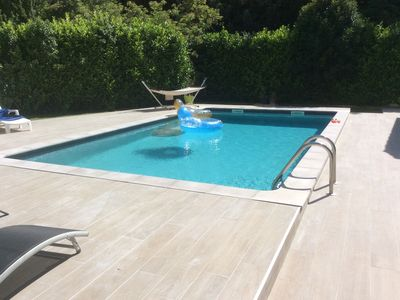Photo for 5BR Villa Vacation Rental in Bouc-Bel-air