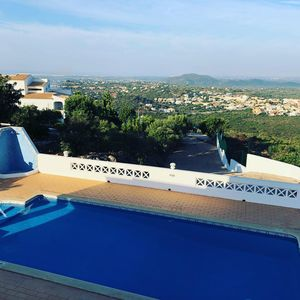 Photo for Algarve - magnificent holiday home - sea view