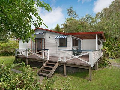 Photo for 2BR House Vacation Rental in NEW BRIGHTON, NSW