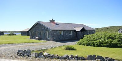Photo for Murlach Moorings Ballyconneely - sleeps 6 guests  in 3 bedrooms