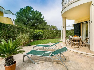 Photo for Holiday house Sa Ràpita for 4 - 6 persons with 2 bedrooms - Holiday house