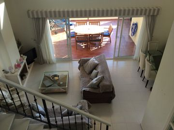 Luxury Penthouse - Central Location, Magnificent Views, La Manga Club