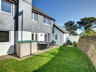 Photo for Vacation home East House in Wadebridge - Padstow - 8 persons, 4 bedrooms
