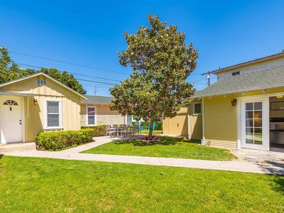 Photo for Sunny 2Bd/2Bth Two Cottages Los Angeles Retreat Central to All Attractions