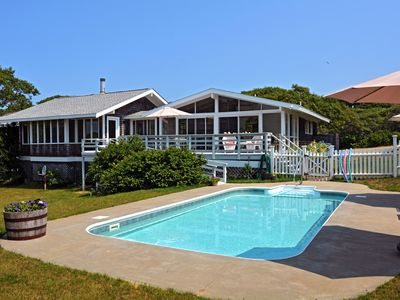 Photo for Cool, Mid Century Beach House