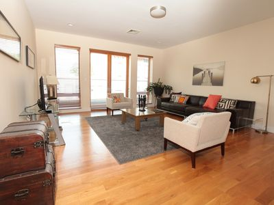 Photo for Modern, Bright 2 BR/2 Bath In Vibrant Clinton Hill, Brooklyn