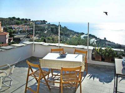 Photo for Vacation home Casa Sole (SLR224) in San Lorenzo al Mare - 4 persons, 1 bedrooms