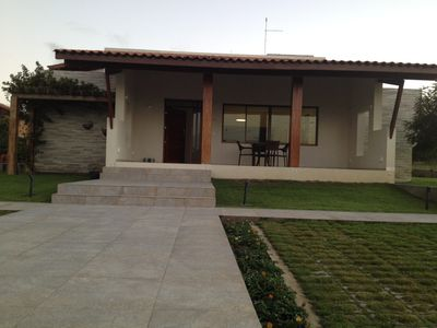 Photo for Large and comfortable house in Gravatá Country with 5 suites, mezzanine, 2 terraces