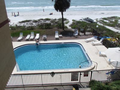 Photo for Summer - perfect time for a vacation in a Quiet Community overlooking beach