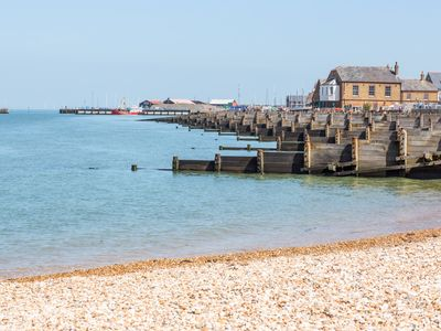 Photo for 1 bedroom Apartment in Whitstable - WCC18
