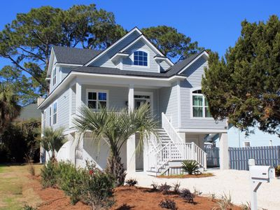 Photo for 1513 Miller Avenue- Spacious 5BR New Home: Built In 2016, REDUCED RATES SEPT-FEB