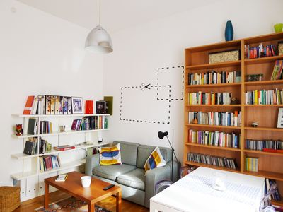 Photo for Modern Apartment at La Cala by Wonderful Italy