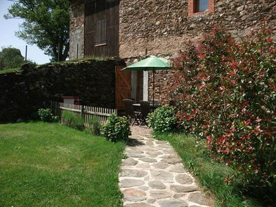 Photo for Gite Alice situated on the Tarn/Aveyron border, with Swimming Pool