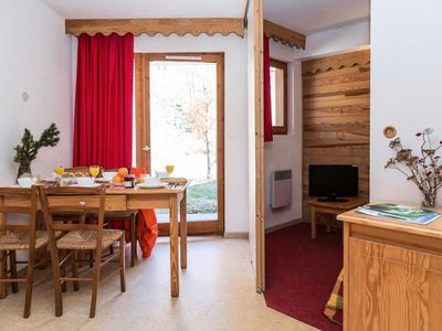 Photo for Residence Odalys L'Ecrin des Neiges - 3 Rooms 6/7 People