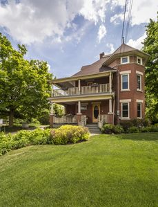 Photo for Charming, elegant Jasper Stuart Home in the rustic beauty of Ontario's Beaver Valley