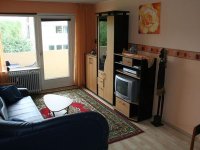 Photo for Apartment F259 for 2-4 persons on the Baltic Sea