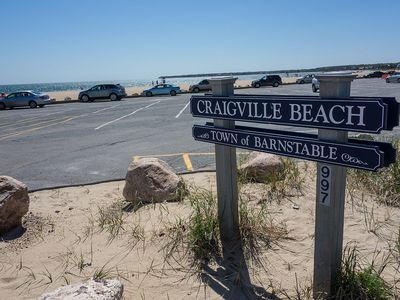 Newly Remodeled Cape Home Minutes from Craigville Beach!