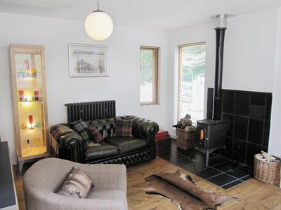 Photo for 1 bedroom accommodation in Newtonmore, near Aviemore