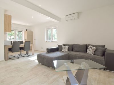 Photo for 3BR Apartment Vacation Rental in Umag, Istria