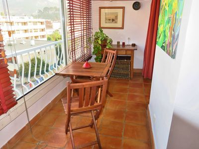 Photo for T2 VILLAGE BEAUTIFUL APARTMENT CASSIS