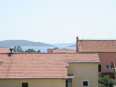 Photo for One bedroom apartment with balcony Vodice (A-4210-e)