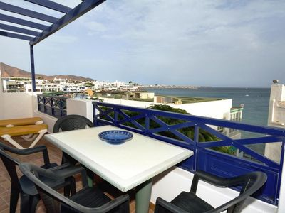 Photo for Apartment Dorado, Playa Blanca  in Lanzarote - 3 persons, 2 bedrooms